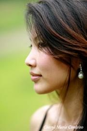 Cheryl Marie Cordeiro by KDC2009