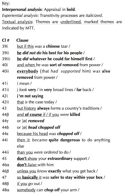 Cheryl Marie Cordeiro clause 5 2009