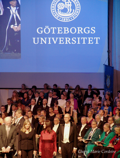 PhD programmes in Sweden | Study in Sweden