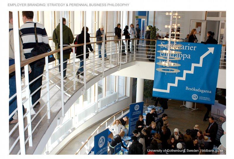 phd thesis on employer branding Employer branding in international recruitment communication case opteam international business communication master's thesis maija kainulainen 2014.