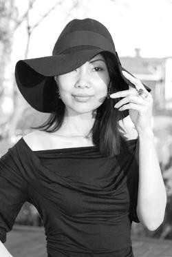 Cheryl Marie Cordeiro